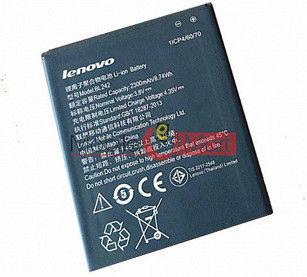 Mobile Battery For Lenovo A6000