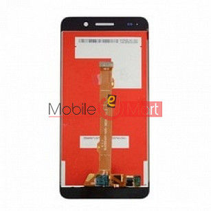Lcd Display With Touch Screen Digitizer Panel For Huawei Y6II Compact CAM-L21
