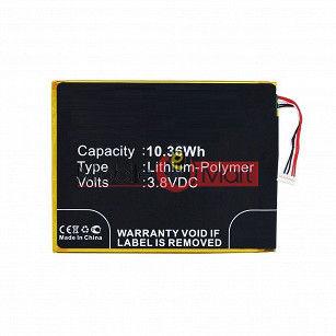 Mobile Battery For Intex Aqua Lions 3