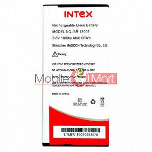 Mobile Battery For Intex Turbo S1