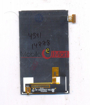 Lcd Display Screen For Micromax Bolt Q327