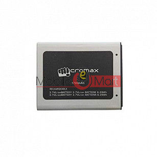 Mobile Battery For Micromax Bolt Q335