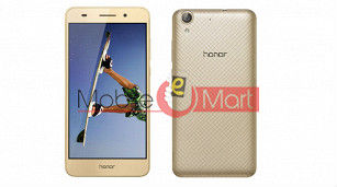 Touch Screen Digitizer For Honor Holly 3 Plus