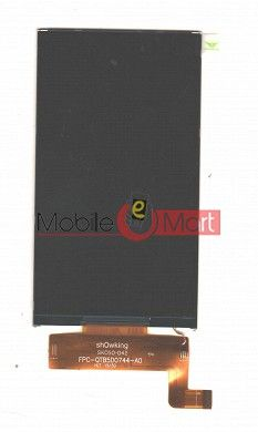 Lcd Display Screen For Micromax Bolt Q383