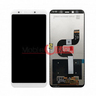 Lcd Display With Touch Screen Digitizer Panel For Xiaomi Mi 6X