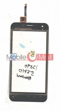 Touch Screen Digitizer For  iVooMi iV505