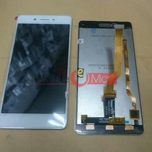 Lcd Display With Touch Screen Digitizer Panel For Oppo A35