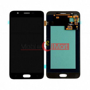 Lcd Display With Touch Screen Digitizer Panel For Samsung Galaxy J7 Duo