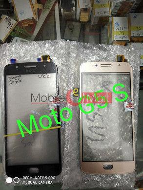 Touch Screen Digitizer For Motorola Moto G5S