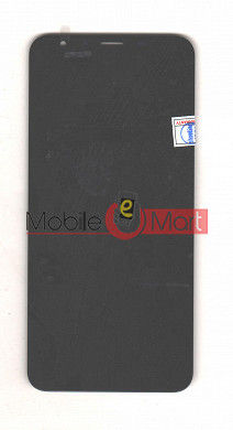 Lcd Display With Touch Screen Digitizer Panel For ivoomi i2