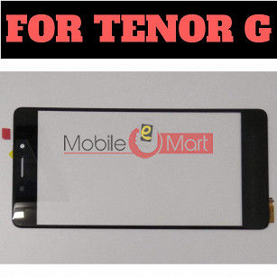 Touch Screen Digitizer For Tenor 10.or G