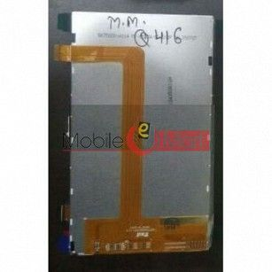 Lcd Display Screen For Micromax Canvas Pace 4G Q416