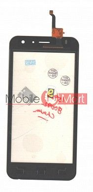 Touch Screen Digitizer For Intex Aqua S3