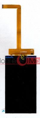 Lcd Display Screen For Micromax Q355