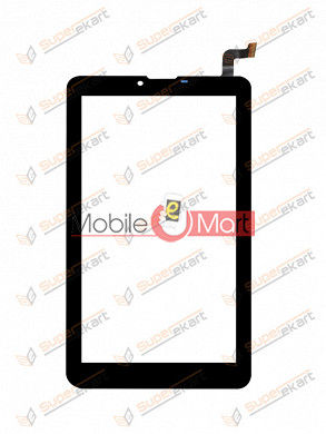 Touch Screen Digitizer For Celkon Diamond 4G Tab 8