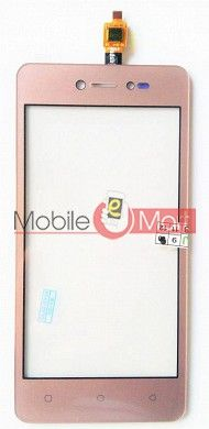 Touch Screen Digitizer For Lava Z50