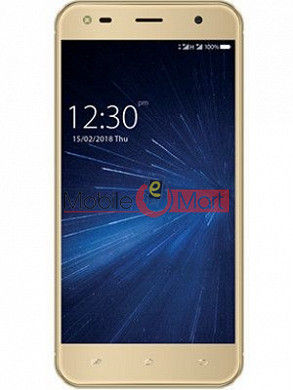 Touch Screen Digitizer For Comio C2 Lite