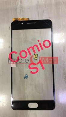 Touch Screen Digitizer For Comio S1