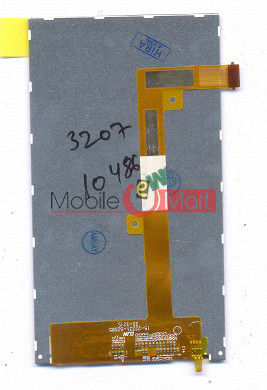 Lcd Display Screen For Micromax Canvas Blaze Q400
