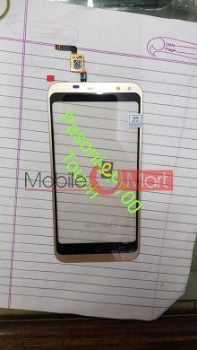 Touch Screen Digitizer For Panasonic P100