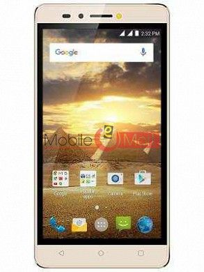 Lcd Display Screen For Karbonn Aura Power 4G