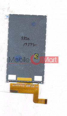 Lcd Display Screen For  Micromax Canvas Spark 2 Q334