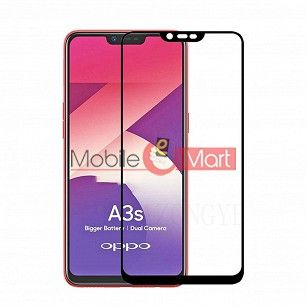 Touch Screen Glass For Oppo A3s