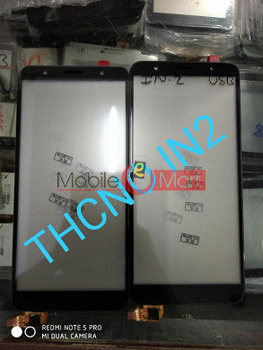 Touch Screen Digitizer For TECNO IN2