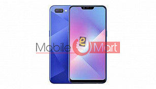 Lcd Display With Touch Screen Digitizer Panel For Oppo Realme 2 Pro