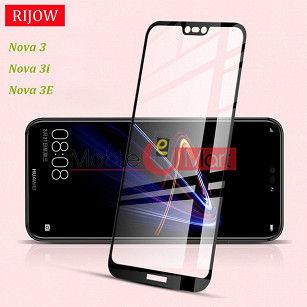 Touch Screen Glass For Huawei Nova 3