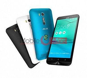Touch Screen Digitizer For Asus ZenFone Go 5.5