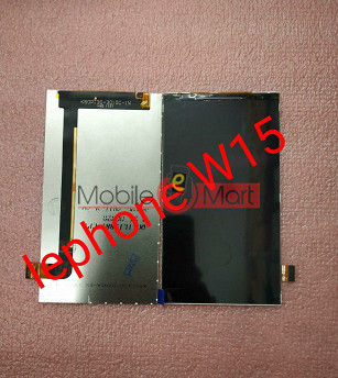 Lcd Display Screen For Lephone W15