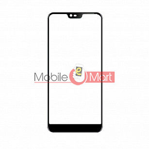 Touch Screen Glass For Nokia 7.1
