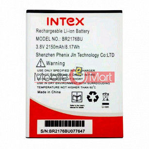 Mobile Battery For Intex Aqua Super