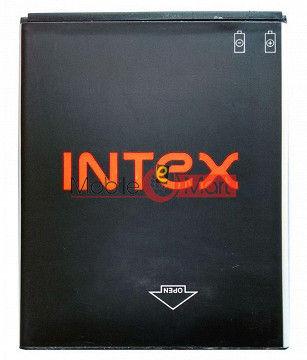 Mobile Battery For Intex Aqua Slice 2