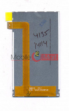 New LCD Display Screen For Micromax A120