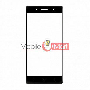 Touch Screen Digitizer For  Lava Z80
