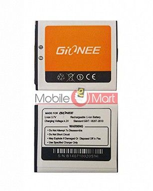 Mobile Battery For Gionee S96