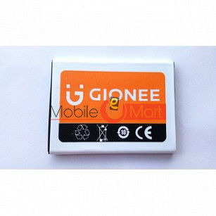 Mobile Battery For Gionee S Plus