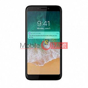 Touch Screen Glass For Micromax Canvas 2 C2A