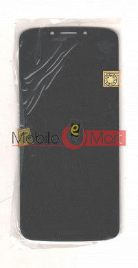 Lcd Display With Touch Screen Digitizer Panel For Motorola Moto E5 Plus