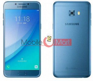 Touch Screen Glass For Samsung Galaxy C5 Pro