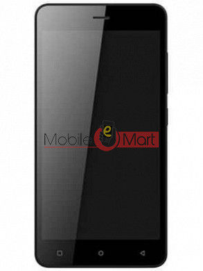 Touch Screen Glass For Gionee P5W