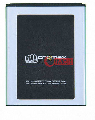 Mobile Battery For Micromax Bolt S301