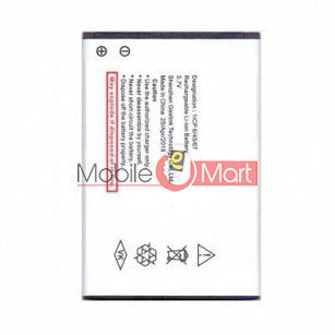 Mobile Battery For Micromax X704