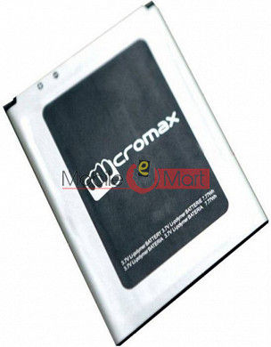 Mobile Battery For Micromax Canvas Mega Q353