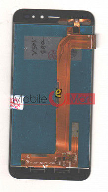 Lcd Display With Touch Screen Digitizer Panel For iVooMi Me 3 iV 501