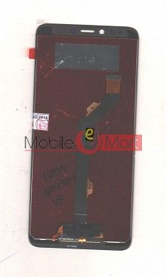 Lcd Display With Touch Screen Digitizer Panel For Tecno Camon I IA5 Twin
