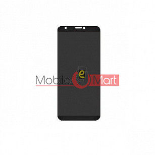 Lcd Display With Touch Screen Digitizer Panel For Lava Z91