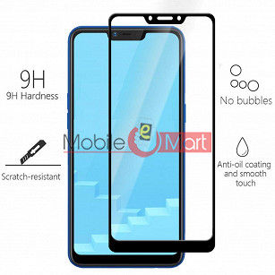 Touch Screen Glass For Realme C1
